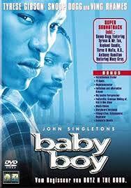 John Singleton's Baby Boy [Verleihversion]