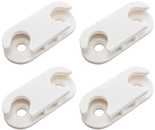 Spare Hardware Parts HEMNES Zapatero piezas de repuesto para IKEA parte #110364...