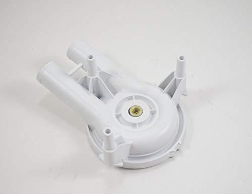 Speed Queen 201566P Washer Drain Pump Genuine Original Equipment Manufacturer (OEM) Part