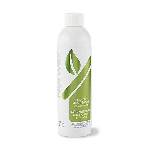 Norwex Heavy Duty Degreaser Concentrate 8 fl oz