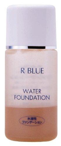 レクティ『R BLUE ウォーターファンデーション』