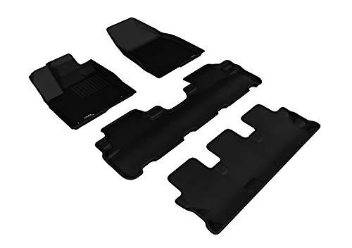 custom all weather floor mats - 3
