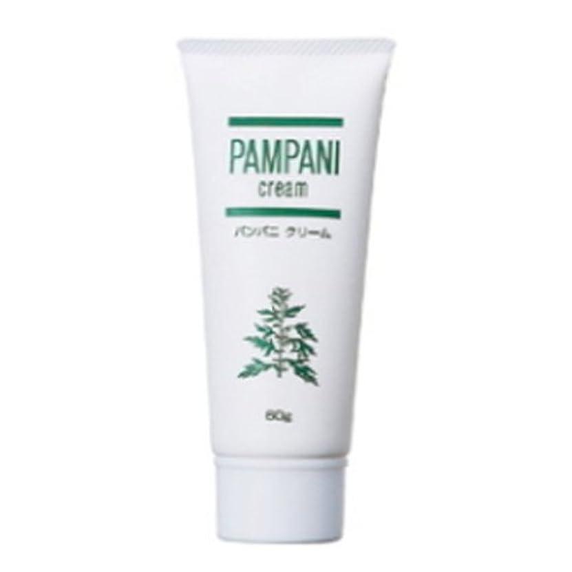 ランドリー独立してカテゴリーパンパニ(PAMPANI) クリーム 60g