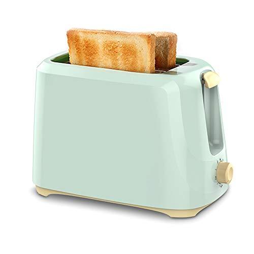 KLJUH Tostadora automática Panificadora Toster Máquina de Desayuno Máquina eléctrica para Hornear Electrodomésticos de Cocina