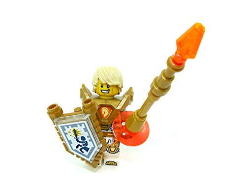 LEGO Figur Nexo Knights Lance Minifigure (Set 271828)