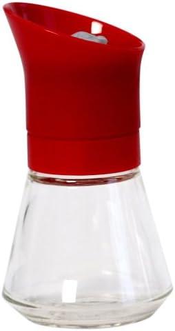 Linden Sweden Max 86% OFF Crushgrind Tulip Cranberry Red Grinder Sales for sale Spice