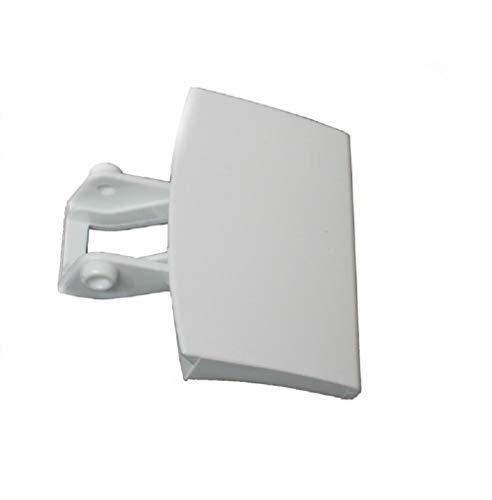 A-MORE Tirador maneta Puerta Lavadora Zanussi, LG - Ver Modelos compatibles