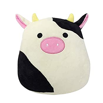 8  Soft Plush Toy Kawaii Plush Toy Pillow Cute Milk Cows Plush Toy Super Soft Plush Toys Doll Soft Plushies for Girls Plush Doll Gifts for Kids Boys Babies Toddlers  B-20CM
