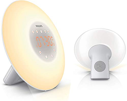 Philips -   HF3505/01 Wake-up