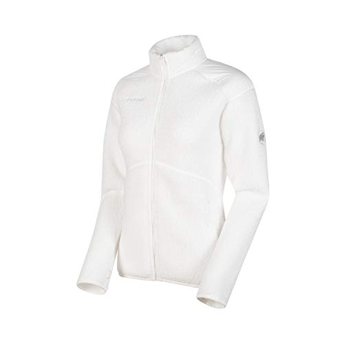 Mammut Innominata Pro Veste Intermédiaire Femme, Bright White, FR (Taille Fabricant : XS)