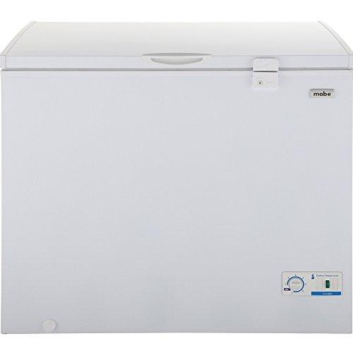 Mabe CHM7BPL Congelador Horizontal, 7 Cuft, color Blanco