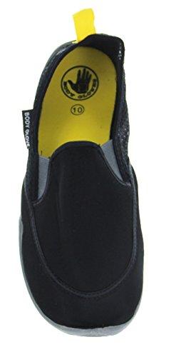 Body Glove Men's Lei'd Back-m Black Size: 13