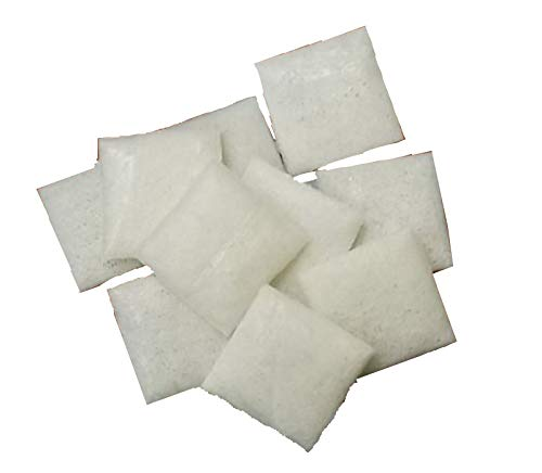 Soft Communion Bread Hosts, Church Altar Bread Wafers for Mass Services, 1/2 Inch, 500 Count