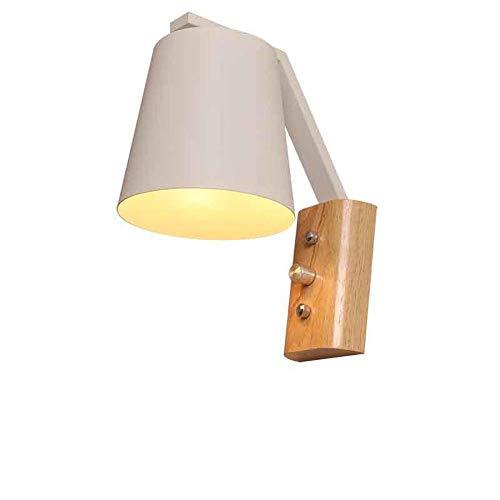 Zhongyi wandlamp bedlampje leeslamp studiolamp woonkamer TV LED licht Een