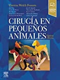 Cirugía En Pequeños Animales - 5ª Edición