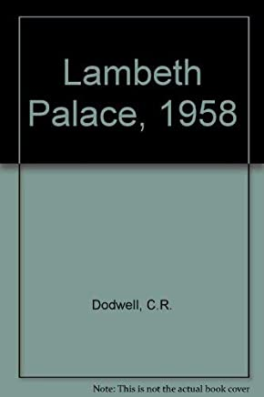 Lambeth Palace, 1958