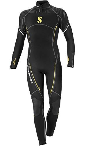 SCUBAPRO Men's Definition Steamer 3mm Wetsuit