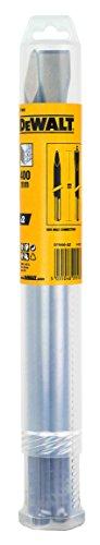 Dewalt DT9000-QZ Set di scalpelli, 2 Pezzi. SDS-Max, Colore:, Size