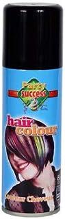 Hair Color Spray Black