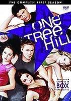 One Tree Hill/ワン・トゥリー・ヒル〈ファースト・シーズン〉セット2 [DVD]