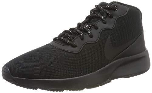 Nike Herren Tanjun Chukka Laufschuhe, Schwarz (Black/Black/Anthracite 001), 43 EU