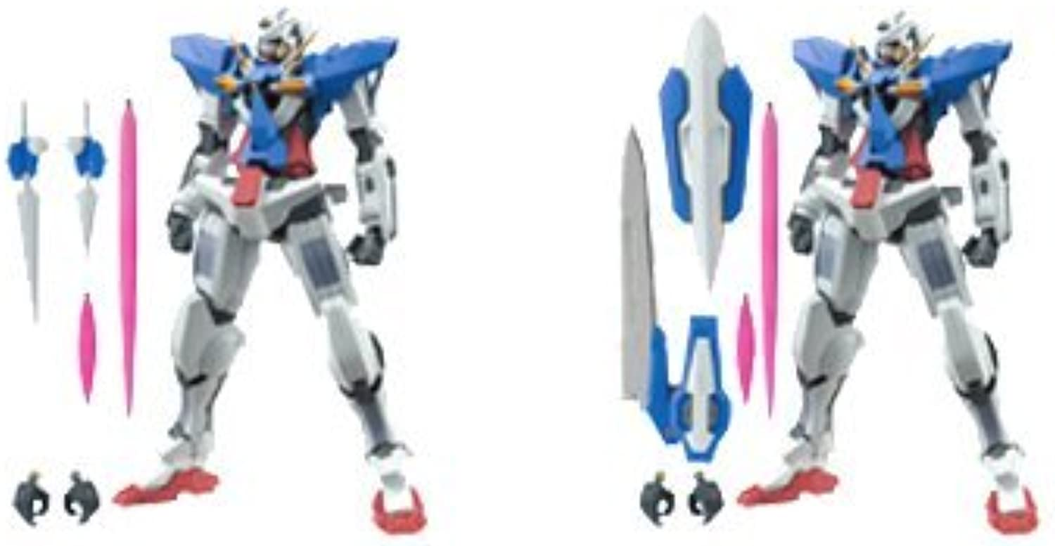 S.C.M. Mobile Suit Gundam Double O 00 Special Creative Model - Exia - (whole set of 2)
