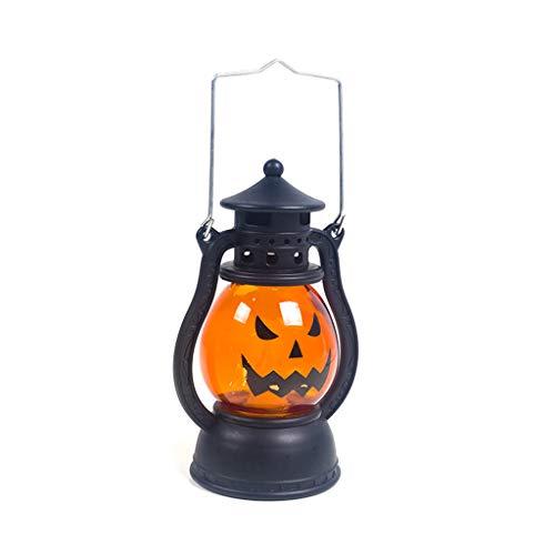 Catyrre Decoraciones Halloween Calabazas Pequeños
