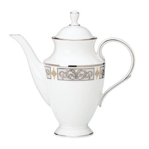 Lenox Antiquity Coffee Pot
