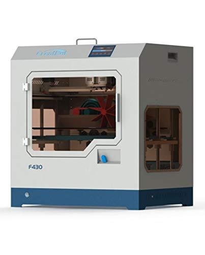 CreatBot F430-420 ° C Impresora 3D de alta