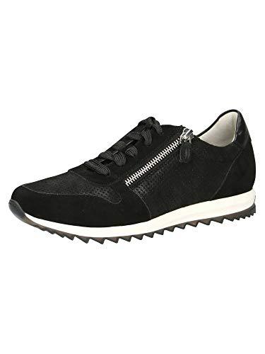 CAPRICE 9-9-23719-26, Zapatillas Mujer, Peine Negro, 42 EU