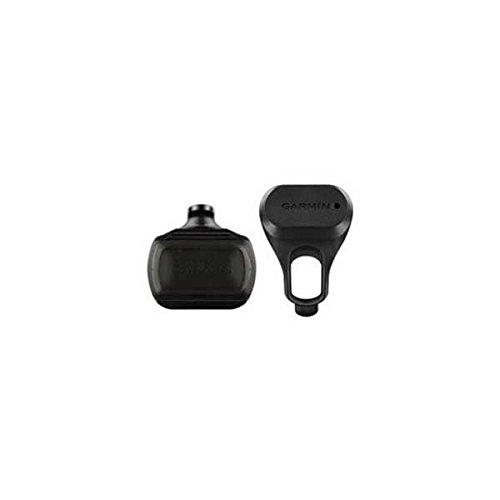 Garmin 010-12103-00 Sensor de Velocidad, Unisex, Negro
