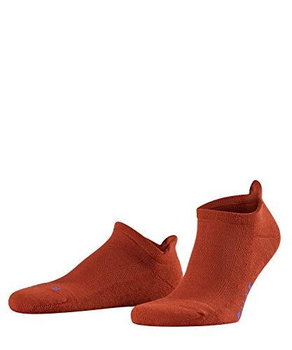 FALKE Cool Kick Unisex Sneakersocken bean (5772) 44-45 mit ultraleichter Plüschsohle