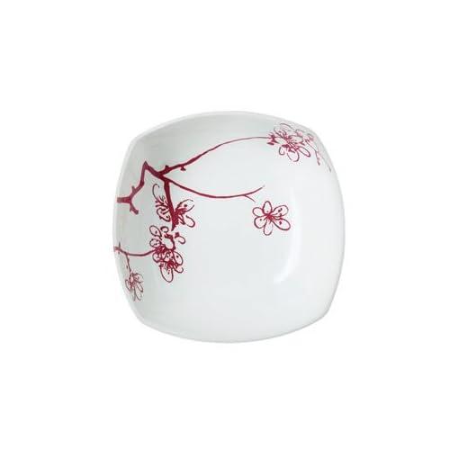 Luminarc Ming 5084093 - Set di 6 piatti da dessert, 20 cm