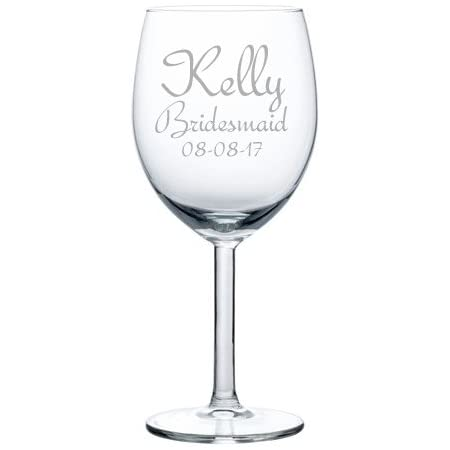 personalised christmas wine glass charms Face Dinner Setting One Only Handmade