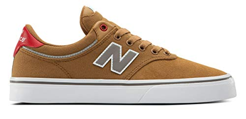 New Balance Herren NM255NVY Nm255nvy Brown Größe: 9 Damen/7.5 Men