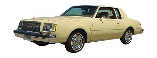 Amazon.com: 1979 Buick Regal Base Reviews, Images, and