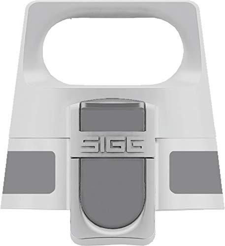 Sigg WMB One Top Verschluss, Grau, Size