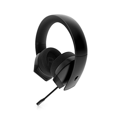 Alienware Stereo Gaming Headset 310H, AW310H