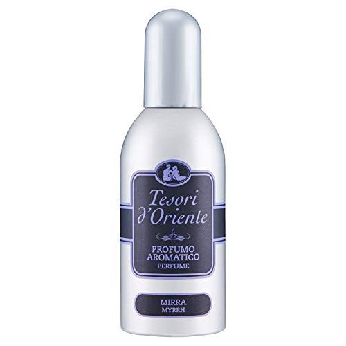 Tesori D'Oriente, Desodorante - 100 ml.