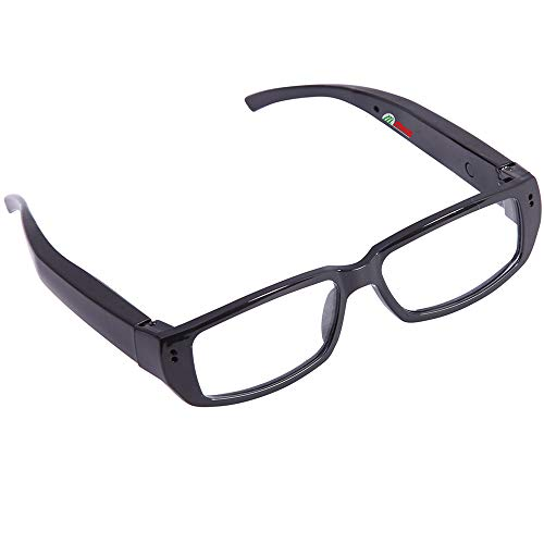 M MHB Spy Reading Glasses Camera with HD Quality Recording.While Recording no Light Flashes.32gb Memory supportable.