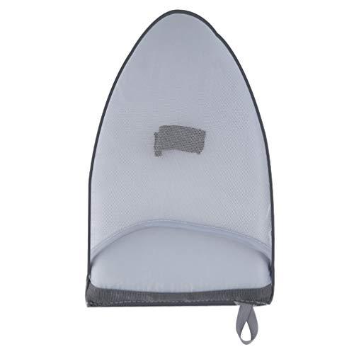 Guante de planchado de vapor de ropa, 1 guante resistente al calor para vaporizador de vapor