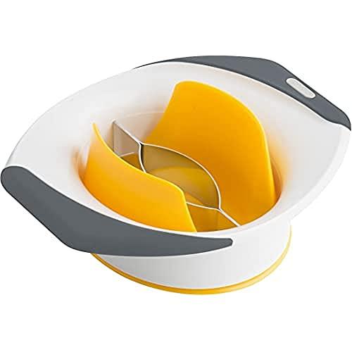 Zyliss Mango Splitter, White, 6x15x26