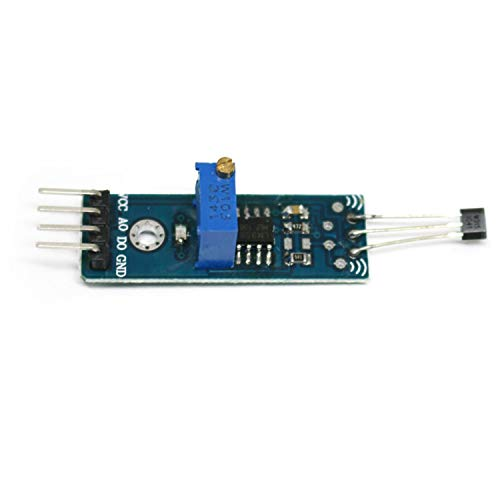 YEZIL Electronic Accessories Module Magnetic Intensity Detection...