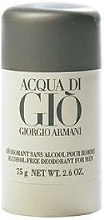 ジョルジオ アルマーニ GIORGIO ARMANI アクア ディ ジオ プールオム デオスティック 75g fs