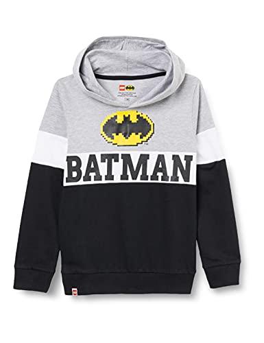 LEGO Batman Hoody Sudadera con Capucha,...