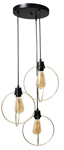 lámpara colgante fabricante Garwarm