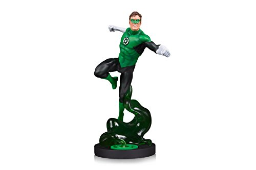 DC Collectibles DC Designer Series: Green Lantern by Ivan Reis Resin Statue, One-Size image