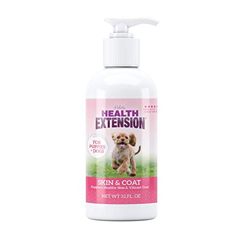 Santé Extension Peau et Pelage Après-shampooing à l'huile, 907,2 Gram