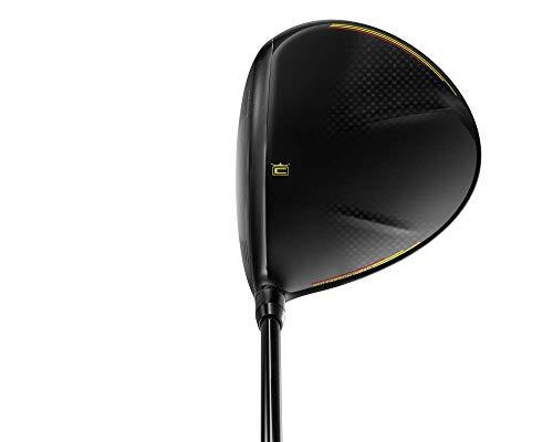 Product Image 4: Cobra Golf 2020 Speedzone Driver Black-Yellow (Men's, Right Hand, MCA Tensei AV Blue 65, Reg Flex, 10.5)