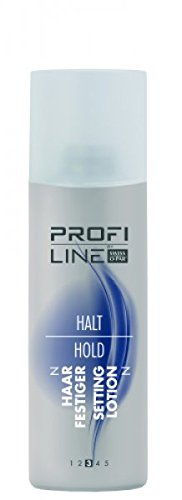Swiss o Par - Profiline Halt Haarfestiger N - 200 ml